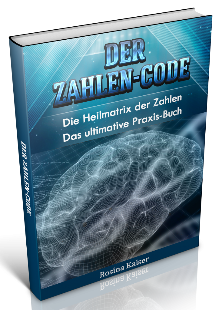 DER ZAHLEN-CODE - Heilmatrix der Zahlen