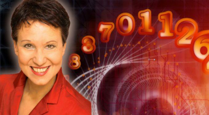 Heilzahlenreihen ermitteln - mit Rosina Kaiser